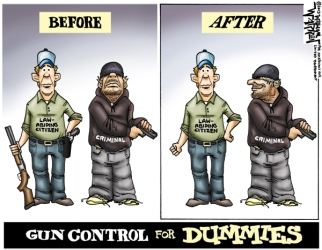 Cartoon-Gun-Control-for-Dummies-600